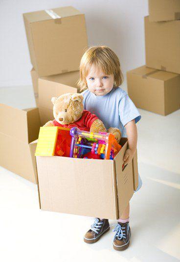 organiser la scolarité de vos enfants pour déménager au mieux